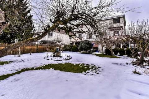 Townhouse for sale at 7314 11th Ave Burnaby British Columbia - MLS: R2423610