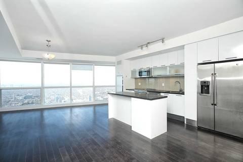 Apartment for rent at 388 Yonge St Unit 7314 Toronto Ontario - MLS: C4620650