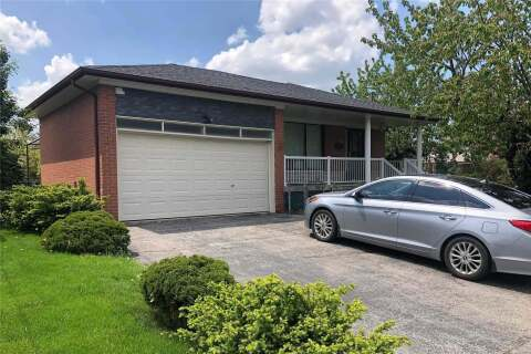 House for rent at 7314 Dellaport Dr Mississauga Ontario - MLS: W4769593