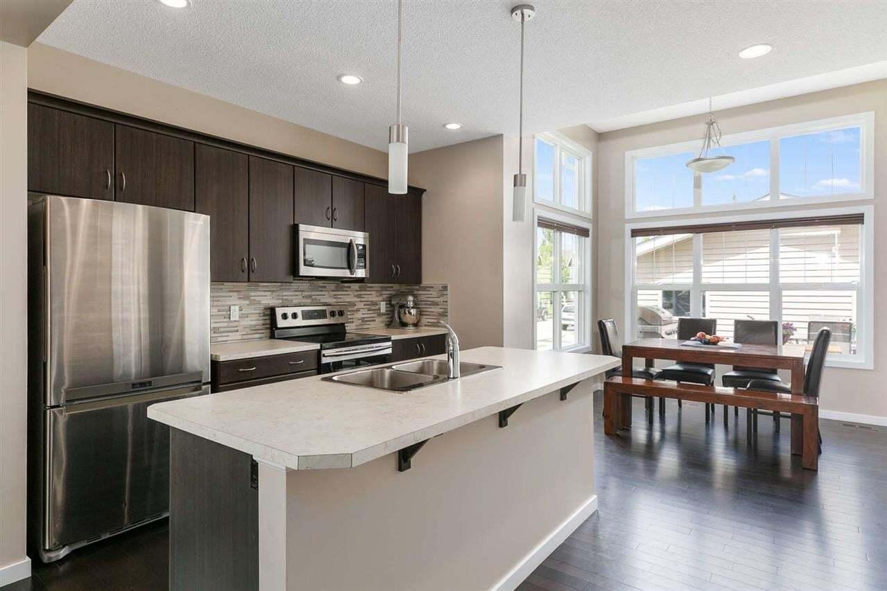 House for sale at 7316 20 Av SW Edmonton Alberta - MLS: E4204483