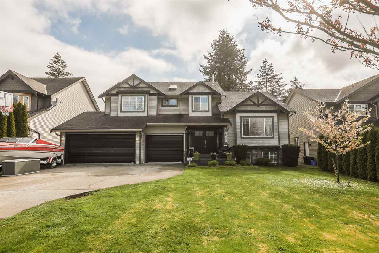 Removed: 7316 Fairfield Place, Delta, BC - Removed on 2019-07-11 05:24:15