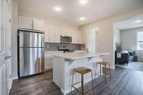 House for sale at 7316 Morgan Rd Nw Edmonton Alberta - MLS: E4153319