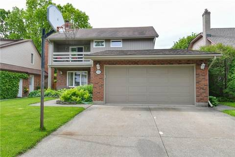House for sale at 7316 Woodgate St Niagara Falls Ontario - MLS: 30742654