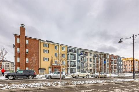 Condo for sale at 151 Legacy Main St Southeast Unit 7318 Calgary Alberta - MLS: C4292275