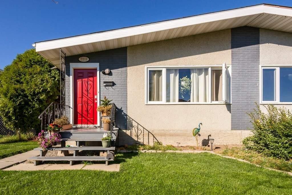 Townhouse for sale at 7318 83 Av NW Edmonton Alberta - MLS: E4224089