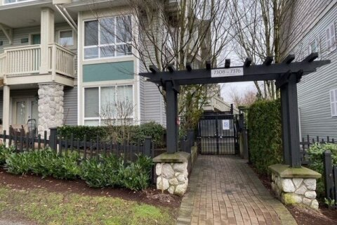 Townhouse for sale at 7318 Hawthorne Te Burnaby British Columbia - MLS: R2528339