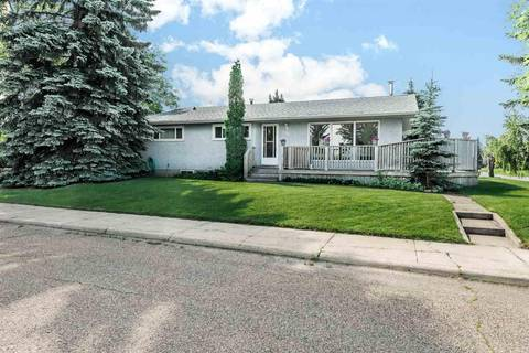 House for sale at 7319 96b Ave Nw Edmonton Alberta - MLS: E4166005