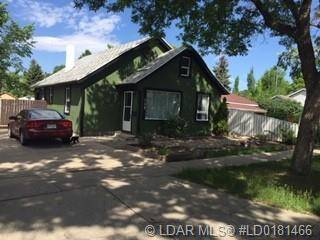 House for sale at 732 12c St N Lethbridge Alberta - MLS: LD0181466