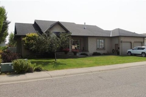 House for sale at 732 18 St Fort Macleod Alberta - MLS: A1008320