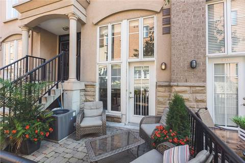 Condo for sale at 42 Western Battery Rd Unit 732 Toronto Ontario - MLS: C4737936