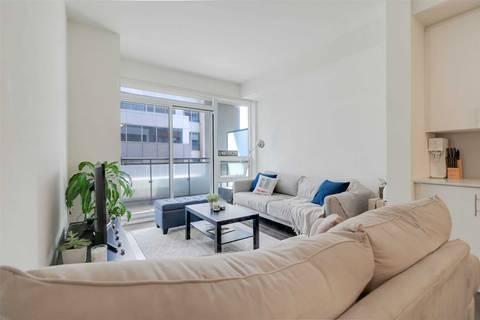 Apartment for rent at 460 Adelaide St Unit 732 Toronto Ontario - MLS: C4623123