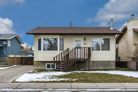 House for sale at 732 9 Ave Southeast High River Alberta - MLS: C4274905