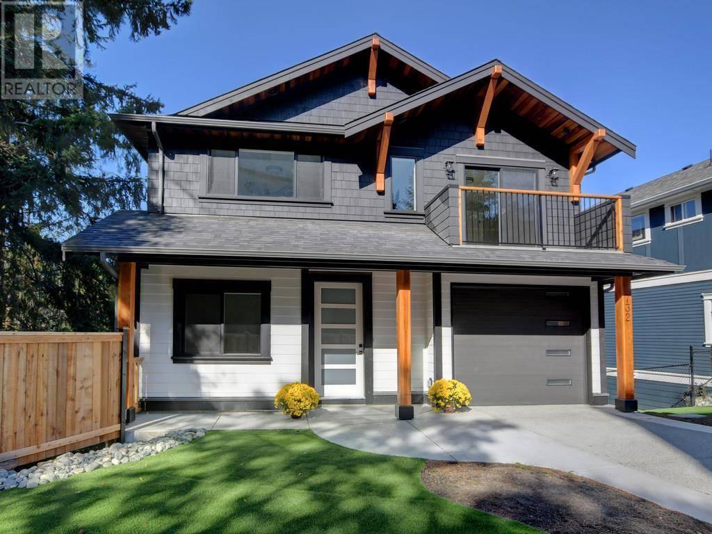 House for sale at 732 Bondi Cs Victoria British Columbia - MLS: 420183