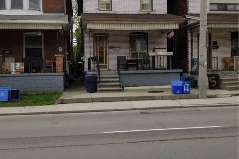 House for sale at 732 Cannon St E Hamilton Ontario - MLS: H4053677