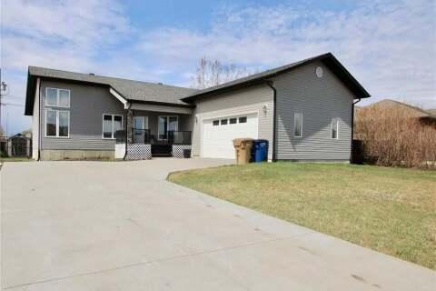 House for sale at 732 Cardinal Ct Shellbrook Saskatchewan - MLS: SK806558