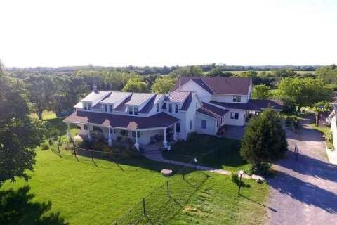 Commercial property for sale at 732 Closson Rd Prince Edward County Ontario - MLS: X4387252