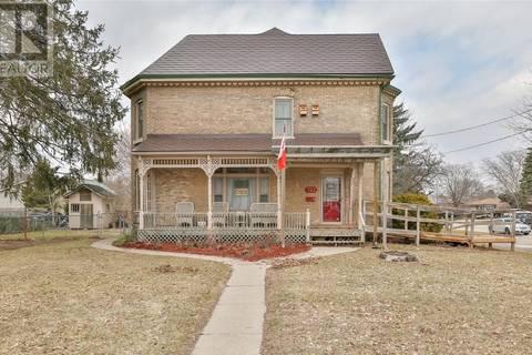 House for sale at 732 Colborne St Brantford Ontario - MLS: 30723982