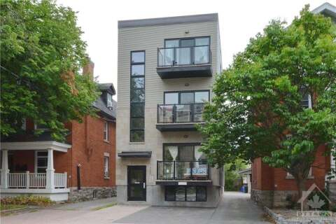 Townhouse for sale at 732 Cooper St Ottawa Ontario - MLS: 1208017