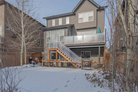 House for sale at 732 Coopers Sq Southwest Airdrie Alberta - MLS: C4268573