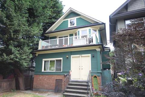 Townhouse for sale at 732 10th Ave E Vancouver British Columbia - MLS: R2385640