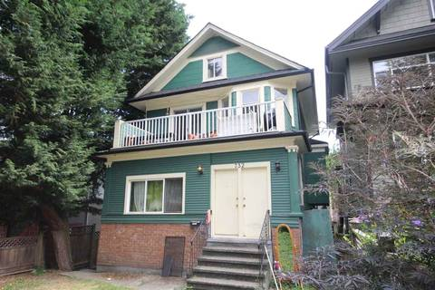Residential property for sale at 732 10th Ave E Vancouver British Columbia - MLS: R2408536