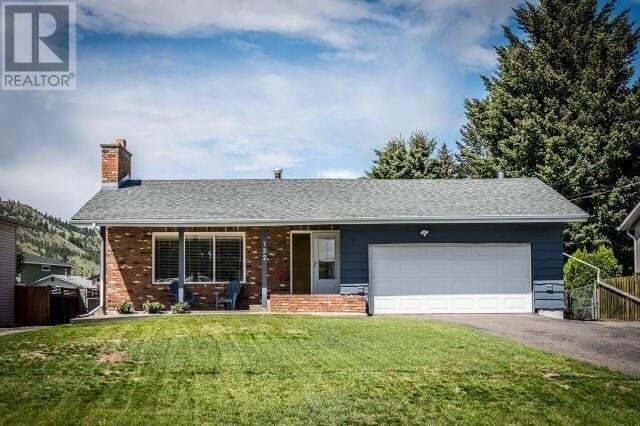 House for sale at 732 Franklin Road  Kamloops British Columbia - MLS: 156500