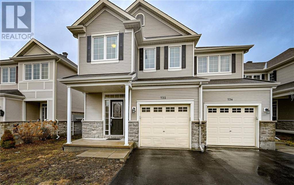 House for sale at 732 Oakglade Ave Ottawa Ontario - MLS: 1187460