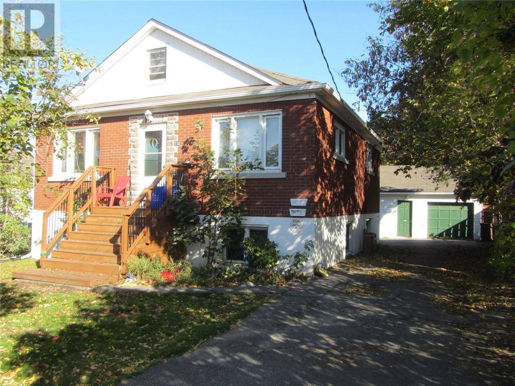 House for sale at 732 Prete St Greater Sudbury Ontario - MLS: 2082084