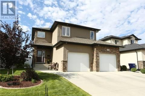 House for sale at 732 Rempel Cv  Saskatoon Saskatchewan - MLS: SK771774