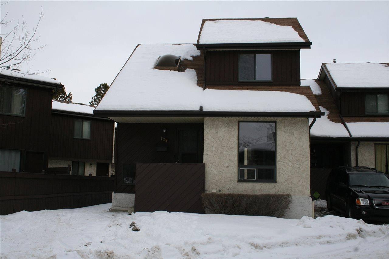 732 Saddleback Road Nw, Edmonton | Image 1