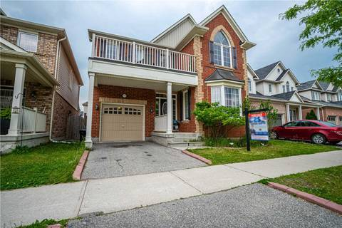 House for sale at 732 Scott Blvd Milton Ontario - MLS: W4493655