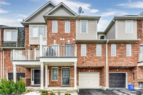 Townhouse for sale at 732 Shortreed Cres Milton Ontario - MLS: W4702306