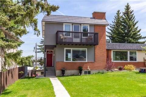 Townhouse for sale at 732 Tavender Rd Northwest Calgary Alberta - MLS: C4299796