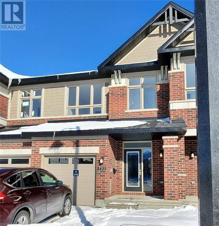Townhouse for rent at 732 Twist Wy Kanata Ontario - MLS: 1175371