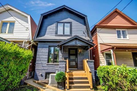 House for sale at 732 Willard Ave Toronto Ontario - MLS: W4517837