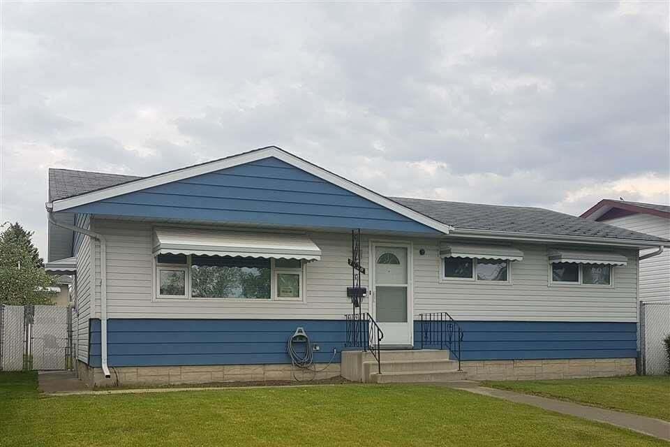 House for sale at 7320 147 Av NW Edmonton Alberta - MLS: E4190849
