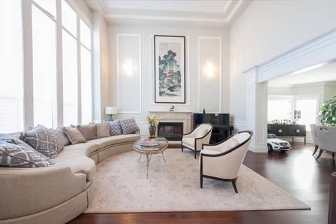 House for sale at 7320 Broadmoor Blvd Richmond British Columbia - MLS: R2351114