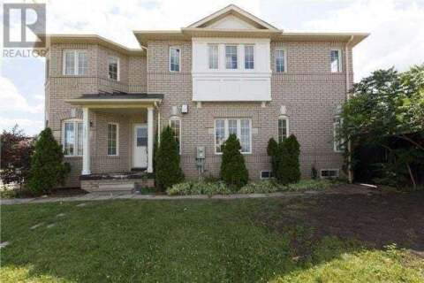 House for sale at 7320 Gershwin St Mississauga Ontario - MLS: W4777053