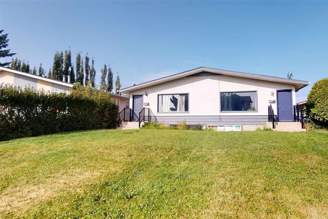Townhouse for sale at 7320 83 Av NW Edmonton Alberta - MLS: E4220864