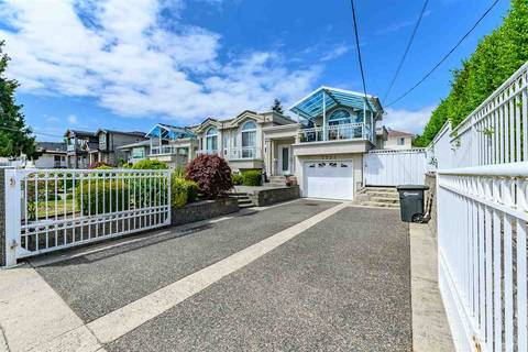 Townhouse for sale at 7321 Curtis St Burnaby British Columbia - MLS: R2387952