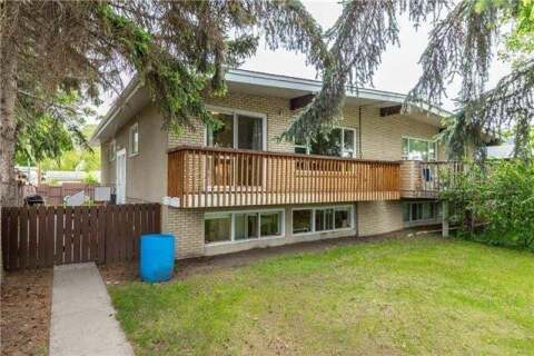 Townhouse for sale at 7322 34 Ave Northwest Calgary Alberta - MLS: C4302486