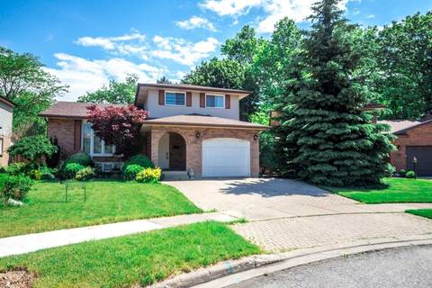 House for sale at 7322 Edenwood Ct Niagara Falls Ontario - MLS: 30746225