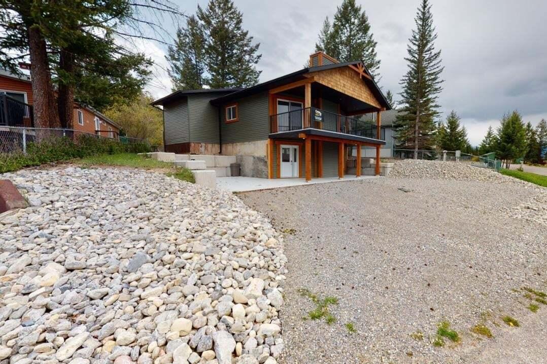 House for sale at 7322 Glacier Drive  Radium Hot Springs British Columbia - MLS: 2435167