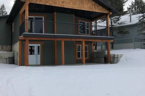House for sale at 7322 Glacier Dr Radium Hot Springs British Columbia - MLS: 2435167