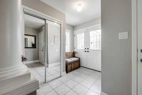 Townhouse for sale at 7323 Lowville Hts Mississauga Ontario - MLS: W4510464