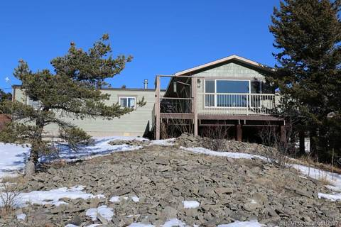 Residential property for sale at 7323 Range Road 23a  Rural Pincher Creek Md Alberta - MLS: LD0160787