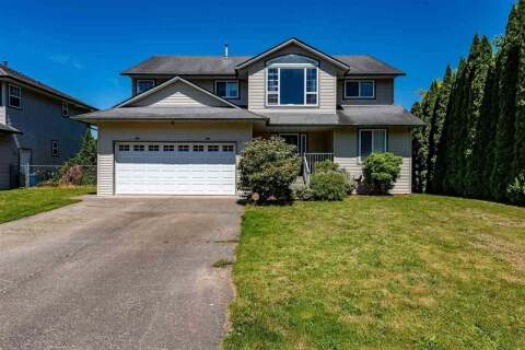 House for sale at 7325 Elm Rd Agassiz British Columbia - MLS: R2459016