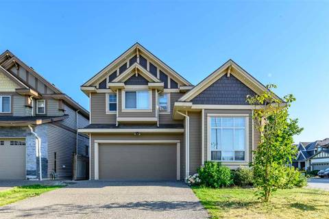 House for sale at 7326 199 St Langley British Columbia - MLS: R2434586