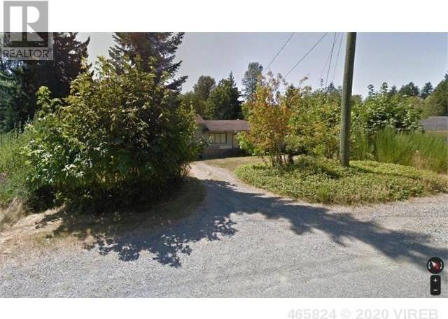 Residential property for sale at 7326 Cowichan Lake Rd Lake Cowichan British Columbia - MLS: 465824
