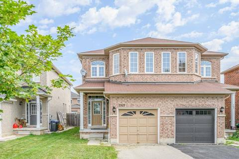 Townhouse for rent at 7327 Cork Tree Rw Mississauga Ontario - MLS: W4549838